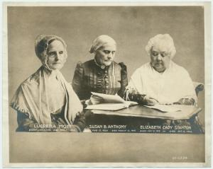 susan b anthony and elizabeth cady stanton relationship